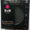 B+W 39mm XS-Pro MRC-Nano 802 Solid ND 0.6 Filter