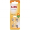 Kodak Hearing Aid Batteries Size P13 Orange - 4 Pack