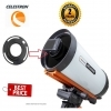 Celestron Sony Mirrorless Camera Adaptor for RASA 8inch Telescope
