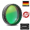 "Baader 1.25"" 500nm Colour Filter Green"
