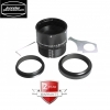 Baader 29-46mm VariLock 46 Lockable T-2 Extension Tube