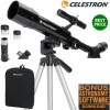 Celestron Travel Scope 50 with Backpack Telescope