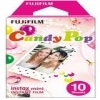 Fujifilm Instax Mini Candypop Photo Film
