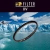 Hoya 46mm UV(0) HD High Definition Digital Filter