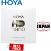 Hoya 52mm CIR-PL HD Nano Filter