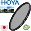 Hoya 52mm UX Circular Polariser CIR-PL Filter