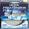 Hoya 55mm Pro1 Digital Protector Filter