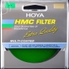 Hoya 55mm Standard X1 Green Filter