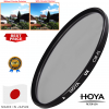 Hoya 55mm UX Circular Polariser CIR-PL Filter