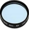 Hoya 49mm Standard 82A Blue Filter