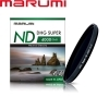 Marumi 67 mm DHG Super ND4K Filter