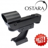 Ostara Red Dot Finderscope with Screw and Dovetail Bases
