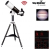 Sky Watcher Star Travel-102 Refractor Telescope