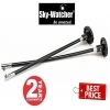 SkyWatcher Slow Motion Cable Set for EQ2, EQ5 and AZ3 Mounts