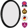 B+W 58mm MRC F-Pro 007M Clear Filter
