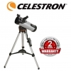 Celestron 114LCM F9 114mm GoTo Computerised Reflector Telescope