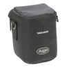 Dorr 11x7.5cm Action Black Lens Case