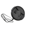 Dorr 37mm Professional Replacement Lens Cap Inc Cap Keeper