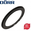 Dorr Stepping Ring 58-72mm Step Up