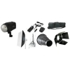 Dorr 371805 Smart Light Flash LCD Studio Kit