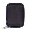Dorr Yourbox Memo Hard Camera Case - Extra Large Black