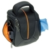 Dorr Yuma System Bag - Size 0.5 Black and Orange