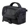 Dorr Classic Shoulder Photo Bag - Small Black