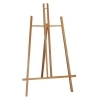 Dorr 60-Inch Tall Wooden Display Easel