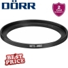 Dorr Stepping Ring 72-82mm Step Up