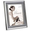 Dorr 8x6-Inch Silver Moments Yvonne Silver Matt Photo Frame