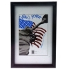 Dorr A4 New York Black Photo Frame