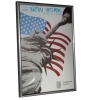 Dorr A4 New York Steel Photo Frame