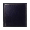 Dorr Classic Large Blue Traditional Photo Album - 100 Sides