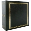 Dorr Classic Green 6x4 Slip In Photo Album - 200 Photos