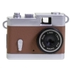 Dorr Mini Retro 2.0MP Digital Camera - Brown