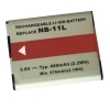Dorr NB-11L Lithium Ion Canon Type Battery
