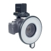 Dorr DRL-232 Ring Light With Battery Pack
