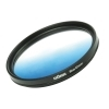 Dorr 67mm Blue Graduated Colour Filter