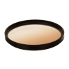 Dorr 62mm Tobacco Graduated Colour Filter