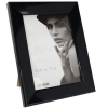 Dorr Lack Black 7x5 Photo Frame
