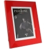 Dorr Lack Red 12x8 Photo Frame
