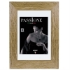 Dorr Driftwood Light Brown 12x8 Photo Frame