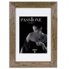 Dorr Driftwood Brown 6x4 Triple Photo Frame