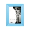 Dorr Trend Blue 7x5 inches Wood Photo Frame