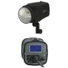 Dorr Smart Light Flash LCD 300 Studio Kit