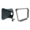 Dorr SBK-60S Square Softbox Kit 60x60cm For System Flashes