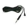 Dorr Studio Sync Cord For DE and DPS Flash 6x35mm Jack