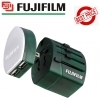 Fuji World Trip Dual USB Charger and Travel Adapter - Green