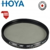 Hoya 46mm HRT Circular Polarizing Plus UV Filter