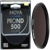 Hoya 55mm Pro ND500 Neutral Density Filter
